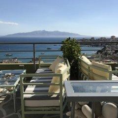 Отель 5th Avenue Албания, Саранда - отзывы, цены и фото номеров - забронировать отель 5th Avenue онлайн балкон