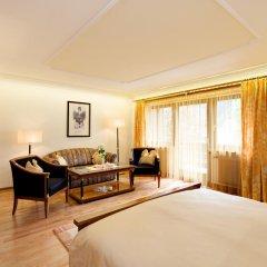 Romantik Hotel Stafler 4* Полулюкс фото 4