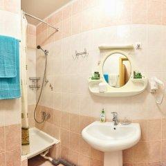 Мини-отель Малахит 2000 ванная фото 2