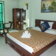 Отель Bora Sky Hotel Филиппины, остров Боракай - отзывы, цены и фото номеров - забронировать отель Bora Sky Hotel онлайн комната для гостей фото 2