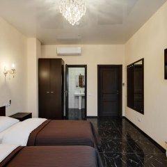 Men'k Kings Hotel 3* Номер Комфорт с различными типами кроватей фото 3