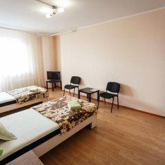 Гостиница Аврора Стандартный номер с различными типами кроватей фото 4