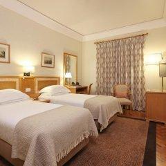 Отель Lisboa Plaza 4* Номер категории Эконом фото 6