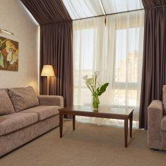 SK Royal Отель Тула 5* Президентский люкс с различными типами кроватей