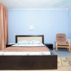 Апартаменты Альт Апартаменты (40 лет Победы 29-Б) Апартаменты с двуспальной кроватью фото 2