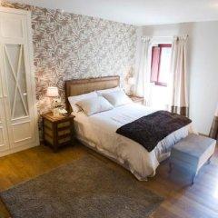 Hotel Rústico Casa das Veigas 2* Стандартный номер с различными типами кроватей фото 3