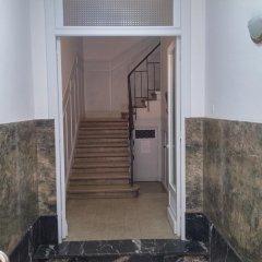Отель Pension Easo интерьер отеля фото 3