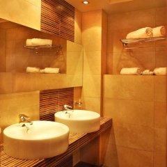 Отель Antigoni Beach Resort 4* Полулюкс с различными типами кроватей фото 15