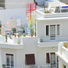 Апартаменты Live in Athens, short stay apartments Студия с различными типами кроватей фото 22