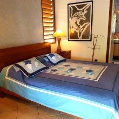 Отель Villa Oramarama by Tahiti Homes Французская Полинезия, Папеэте - отзывы, цены и фото номеров - забронировать отель Villa Oramarama by Tahiti Homes онлайн комната для гостей фото 3