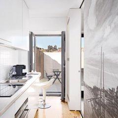 Апартаменты Oldcity Design в номере