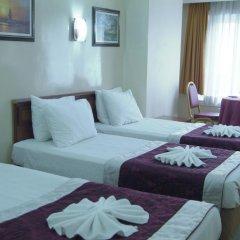 Kafkas Hotel 3* Стандартный номер с различными типами кроватей фото 2