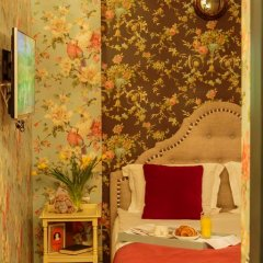 Гостиница Квартира N4 Ginza Project 4* Стандартный номер с различными типами кроватей фото 13
