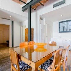 Апартаменты Deco Apartments Barcelona Decimonónico Улучшенные апартаменты с различными типами кроватей фото 5