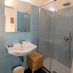 Отель Al Giardino di Anna Фонди ванная