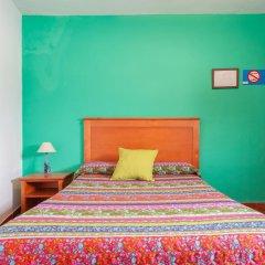 Отель Pension San Marcos Номер категории Эконом с различными типами кроватей фото 4