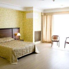 Park-Hotel Pushkin 3* Номер Делюкс с различными типами кроватей фото 4