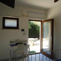Отель Villa Dafne 2* Стандартный номер фото 18