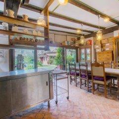 Отель Villa Geta Италия, Рим - отзывы, цены и фото номеров - забронировать отель Villa Geta онлайн гостиничный бар