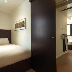 Corus Hotel Hyde Park 4* Стандартный семейный номер с двуспальной кроватью фото 3
