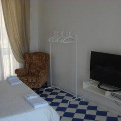 Отель La Baia di Ortigia Сиракуза комната для гостей фото 5