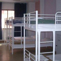 Отель Sol Hostel Испания, Мадрид - отзывы, цены и фото номеров - забронировать отель Sol Hostel онлайн комната для гостей фото 3