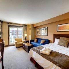 Отель Blue Mountain Resort комната для гостей фото 5