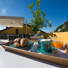 Отель Amalfi Luxury House 2* Стандартный номер с различными типами кроватей фото 13