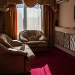 Гостиница Воздушная Гавань 2* Люкс с различными типами кроватей фото 4
