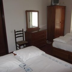 Отель D. Antonia Студия разные типы кроватей фото 5