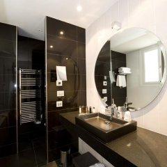Отель Hôtel Le Canberra - Hôtels Ocre et Azur 4* Стандартный номер с различными типами кроватей фото 2
