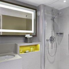 DoubleTree by Hilton Hotel London - Hyde Park 4* Стандартный номер с различными типами кроватей фото 17