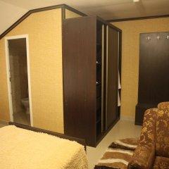 Гостиница Gold Mais 4* Номер Эконом с различными типами кроватей фото 10