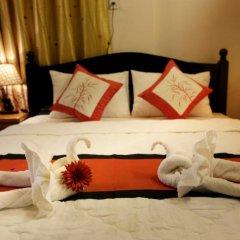 Отель Countryside Moon Homestay 2* Стандартный номер с различными типами кроватей фото 11