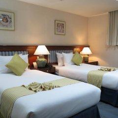 Отель The Grand Sathorn 3* Президентский люкс с различными типами кроватей