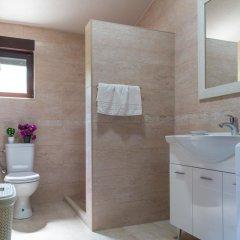 Отель Bambo Tre Sorrele ванная