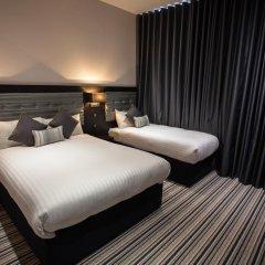 The W14 Hotel 3* Стандартный номер с различными типами кроватей фото 19