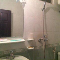 Hai Yen Hotel Стандартный номер с различными типами кроватей фото 3