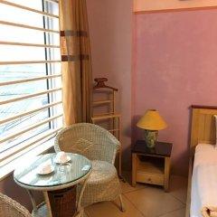Saigon Pearl Hotel - Hoang Quoc Viet Улучшенный номер с различными типами кроватей фото 3