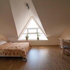 Мини-Отель Зелёный берег Номер Делюкс с различными типами кроватей фото 3