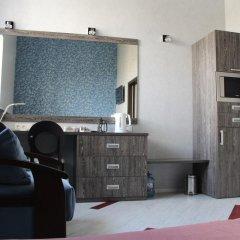Мини Отель Карамель удобства в номере фото 2