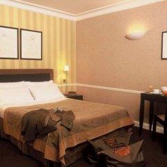 Отель Victoires Opera 4* Стандартный номер