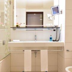 Отель Pestana Berlin Tiergarten 4* Номер Комфорт с разными типами кроватей фото 4
