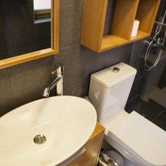 Отель 5 Floors Istanbul ванная