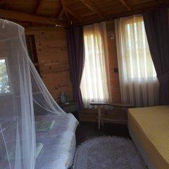 Отель Gemile Camping комната для гостей фото 3