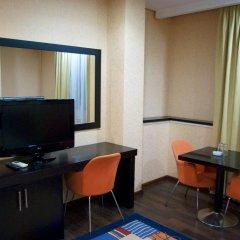 Hotel Iliria 4* Номер Делюкс с различными типами кроватей фото 5