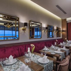 Отель Nirvana Lagoon Villas Suites & Spa питание