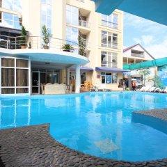 Янаис Отель фото 18