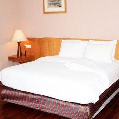 Отель The Aiyapura Bangkok 3* Представительский номер с различными типами кроватей фото 10