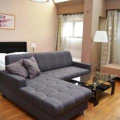 Апартаменты Apartments Jizera комната для гостей фото 4